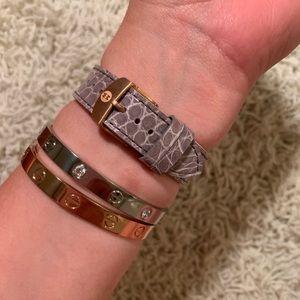 Michele Accessories - Michele Hybrid Smart Watch